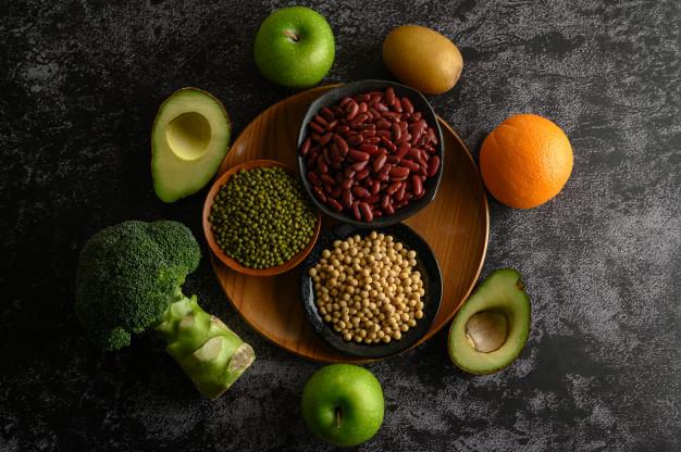 vegan food edinburgh